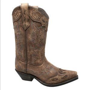Adtec Western Boots